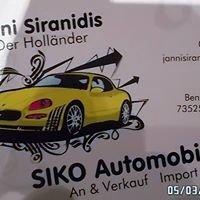 SIKO Autohandel