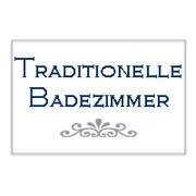 Traditionelle Badezimmer