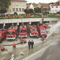 Freiwillige Feuerwehr Altbach
