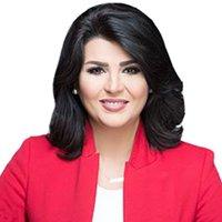 منى الشاذلي Mona Elshazly