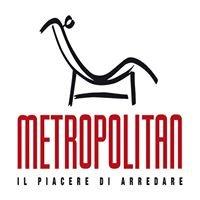 Metropolitan, Arredamenti per interni, Casteggio.