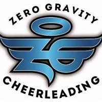Zero Gravity Cheerleading