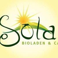 Sola-Bioladen & Cafe