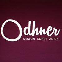 Odhner design konst antik