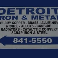 Detroit Iron and Metal