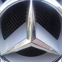 Mercedes Benz Service Advisor
