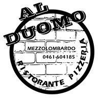 """Ristorante Pizzeria """"Al Duomo"""""""