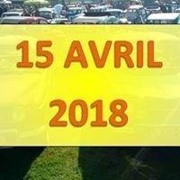 Expo voitures & motos anciennes et d'exception de Bugnicourt