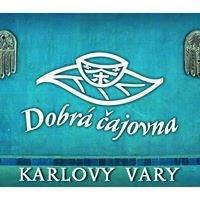 Dobrá čajovna Karlovy Vary