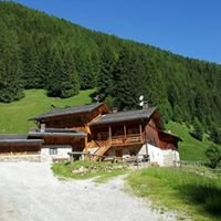 Maso Coler - Baita/Agriturismo in Val di Rabbi, Trentino