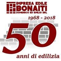 Impresa Edile Bonaiti Domenico ed Emilio srl