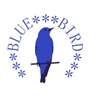 Blue Bird Shop