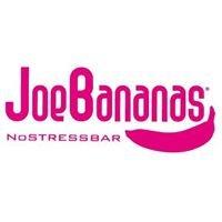 Joe Bananas NoStressbar