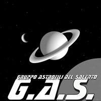 Gruppo Astrofili del Salento