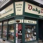 Ouky Douky Coffee