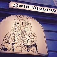 Kleinkunstbühne Zum Roland