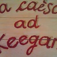 La Caèsa ad Keegan