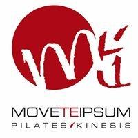 ASD Move Te Ipsum Pilates & Kinesis