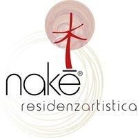 Nake residenza artistica
