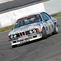 Climax Motorsport
