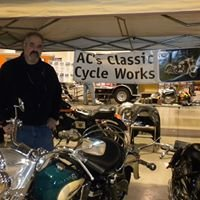 AC's Classic Cycle Works