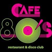 CAFE 80's