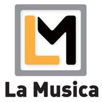 La Musica - Gabbani