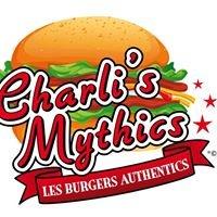 Mythic Burger