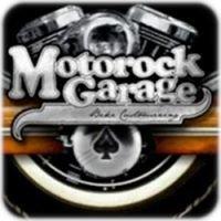 Motorockgarage