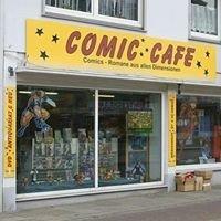 Comic Café