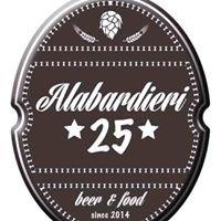 Alabardieri 25 Beer&Food