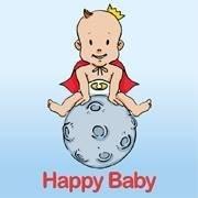 Happy Baby ASD