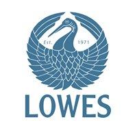Lowes Financial Management