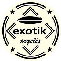 Exotik Argelès Officiel