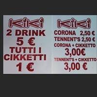 KIKI Lounge Bar
