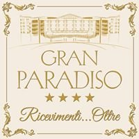 Gran Paradiso Ricevimenti