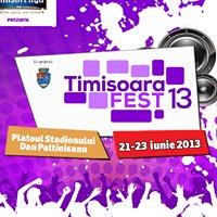 Timisoara Fest