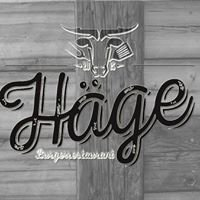 HÄGE - Burgerrestaurant