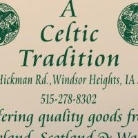 A Celtic Tradition