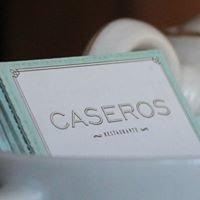 Caseros Restaurante