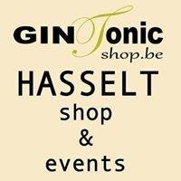 Gin Spirit Hasselt
