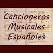 Cancioneros Musicales Españoles