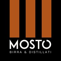 Mosto - birra & distillati