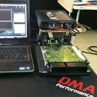 DMA Performance