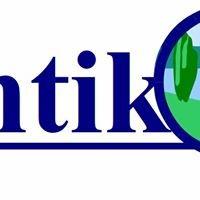 Bantikow am See