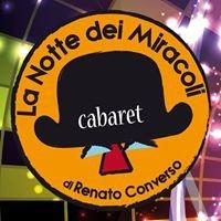 La Corte del CIGNO cabaret by Renato Converso