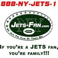 New York Jets Fan Club of Tampa Bay