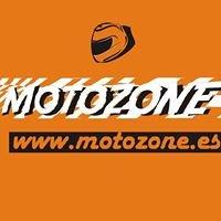 Motozone - Zaragoza