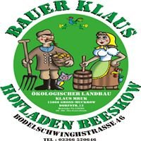 Bauer Klaus