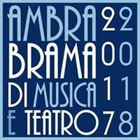 Ambra Brama di Musica & Teatro